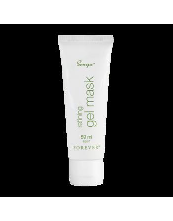 Sonya maseczka rozświetlająca skórę refining gel mask 59ml