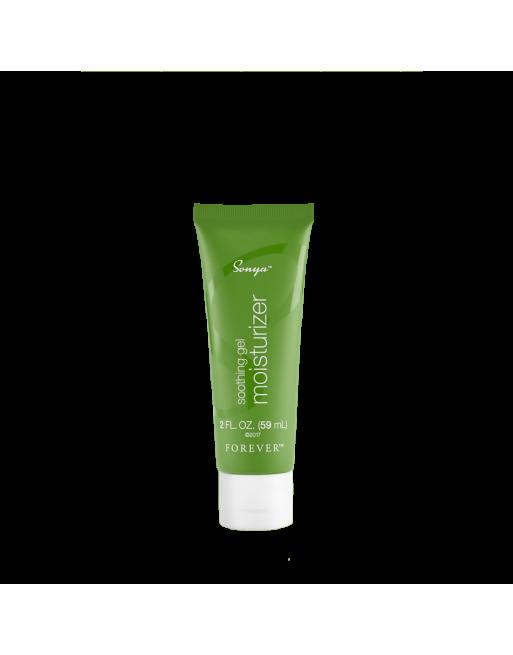 Sonya kojący żel nawilżający Soothing gel moisturizer - cera mieszana