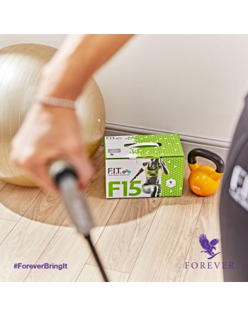 Forever FIT 15 Lite Ultra Vanilla