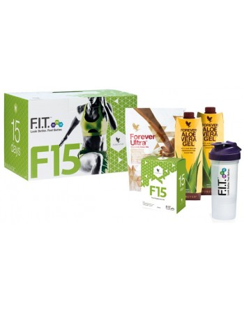 FIT15 Forever Lite Ultra Chocolate