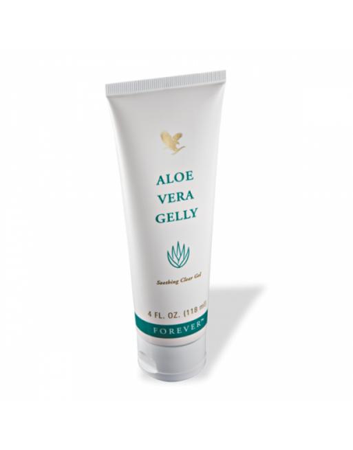 Aloe Vera Gelly Forever