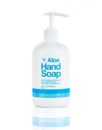 Aloesowe mydło w płynie - Aloe Hand Soap - 473 ml
