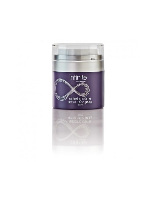 restoring creme infinite by Forever