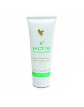 krem aloesowy z kwasami owocowymi R3 Factor - 56,7 g