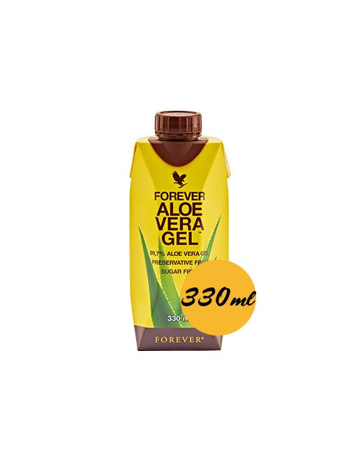 Forever Aloe Vera Gel Mini