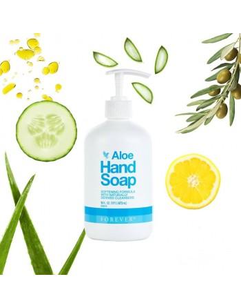 Aloe Hand Soap Forever