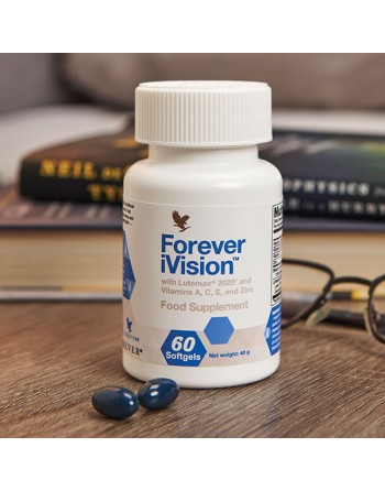 Forever iVision™ z Lutemax® 2020