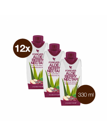 Forever Aloe Berry mini