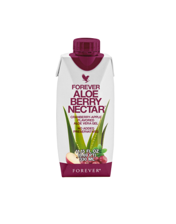 Forever Aloe Berry Nectar Mini 330ml