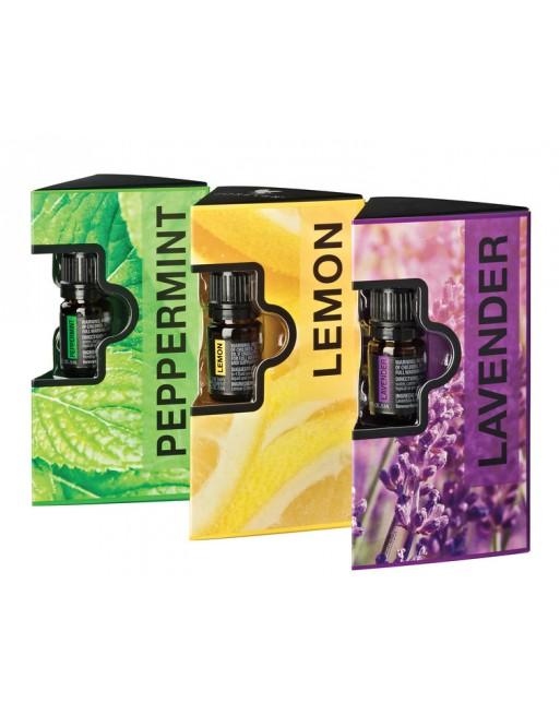 Forever Essential Oils Tri-Pak