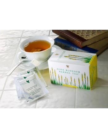 Herbatka ziołowa z kwiatem aloesu Aloe Blossom Herbal Tea Forever
