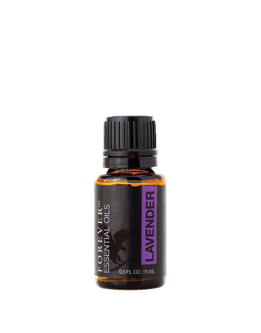 Olejek Lawendowy Forever Essential Oils Lavender