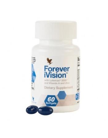 Forever iVision z Lutemax 2020 - zdrowe oczy i dobry wzrok