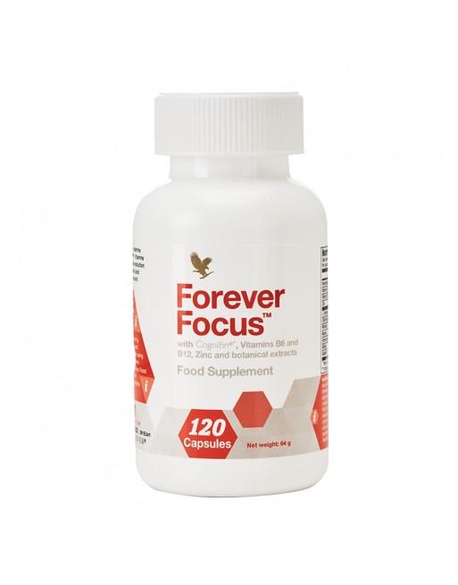 Forever-Focus z Cognizin - lepsza pamięć i koncentracja