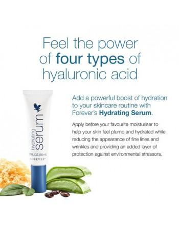 Forever Hydrating Serum nawilżające 50 ml