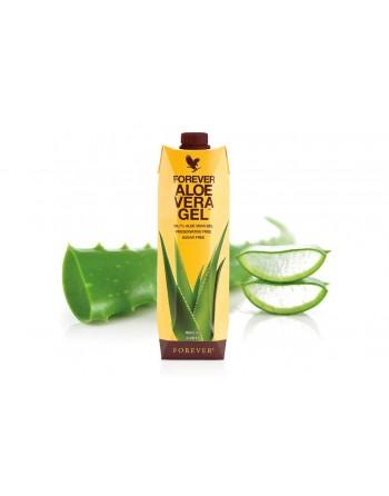 Forever Aloe Vera Gel-sok z aloesu