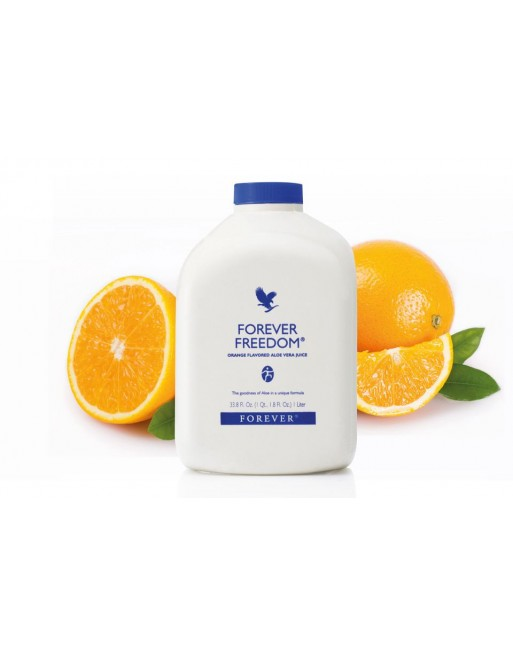 aloes do picia z MSM-Forever-Freedom