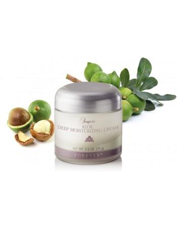Sonya Aloe Deep Moisturizing Cream-Aloesowy krem głęboko nawilżający Forever