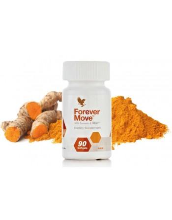 FOREVER MOVE - 90 kapsułek - suplement diety dla stawów i mięśni
