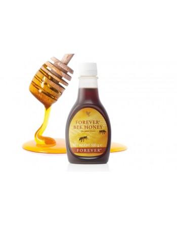 Miód pszczeli Forever Bee Honey - 0,5kg - źródło szybkiej energii