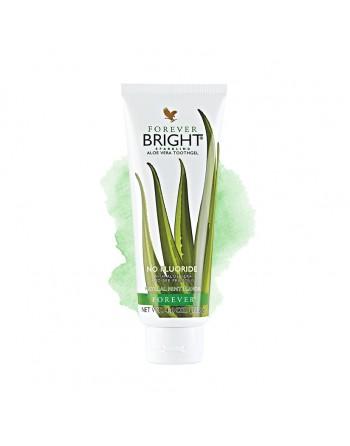 Pasta do zębów z aloesem i propolisem - Forever Bright Toothgel - 130g