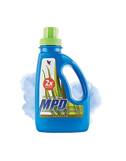 Płyn do prania Forever Aloe MPD