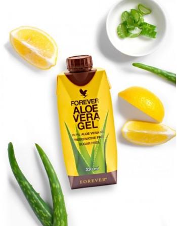 330ml Forever Aloe Vera Gel