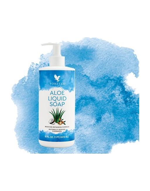 Aloe Liquid Soap Aloesowe mydło w płynie