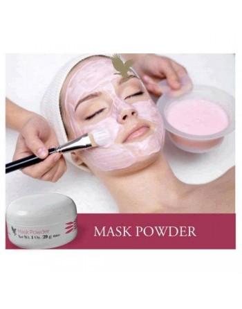 Nośnik pudrowy do maseczki Mask Powder wygladza i napina skórę