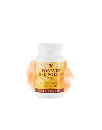 Pyłek pszczeli Forever Bee Pollen - 100 szt.