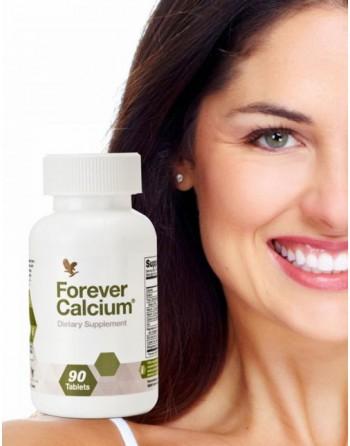 Forever Calcium najważniejszy minerał