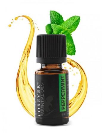 Forever™ Essential Oils Peppermint olejek eteryczny mięta