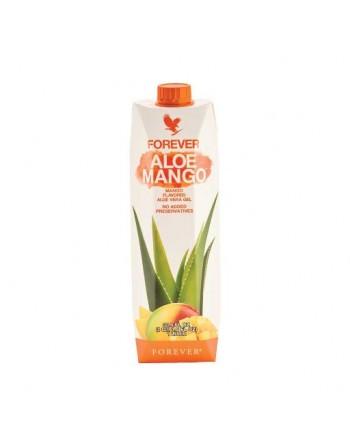 Forever Aloe Mango aloes do picia z mango