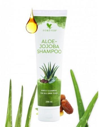 Aloe-Jojoba-Shampoo-Forever-szampon-do-włosów