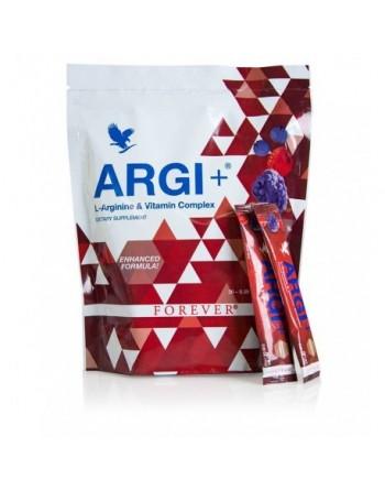 ARGI+ L-arginina i kompleks witamin w saszetkach 30 szt.