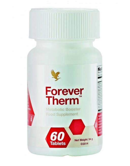 Forever Therm-termogeneza i guarana wspomaga szybką redukcję wagi