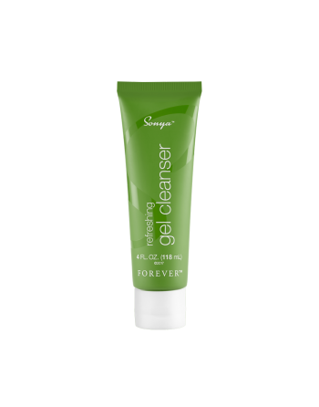 REFRESHING GEL CLEANSER Sonya