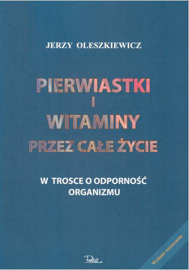 Pierwiastki i witaminy