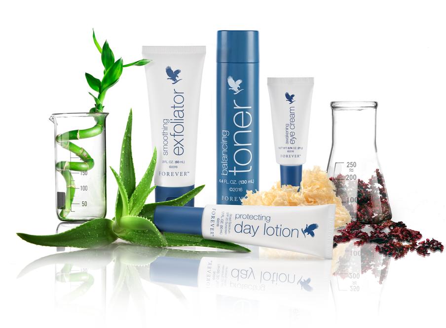 Kosmetyki z aloesem – Targeted skincare